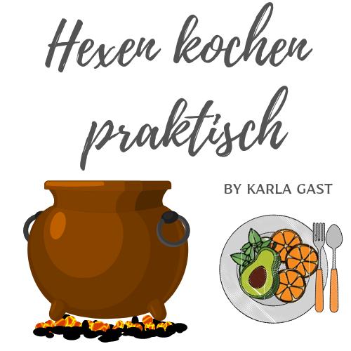 Hexen kochen praktisch
