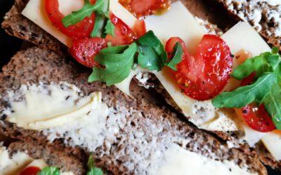 Emmer – gesundes Brot selber backen