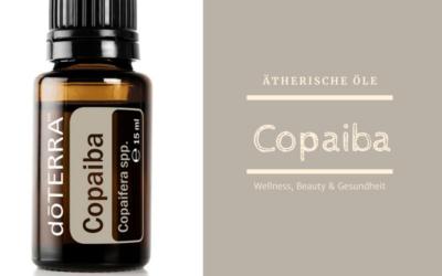 ätherische Öle – Copaiba
